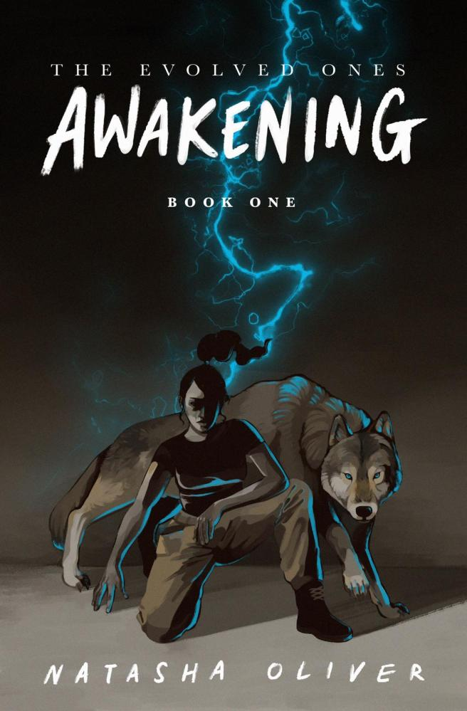Be the First to Read Awakening, Book 1